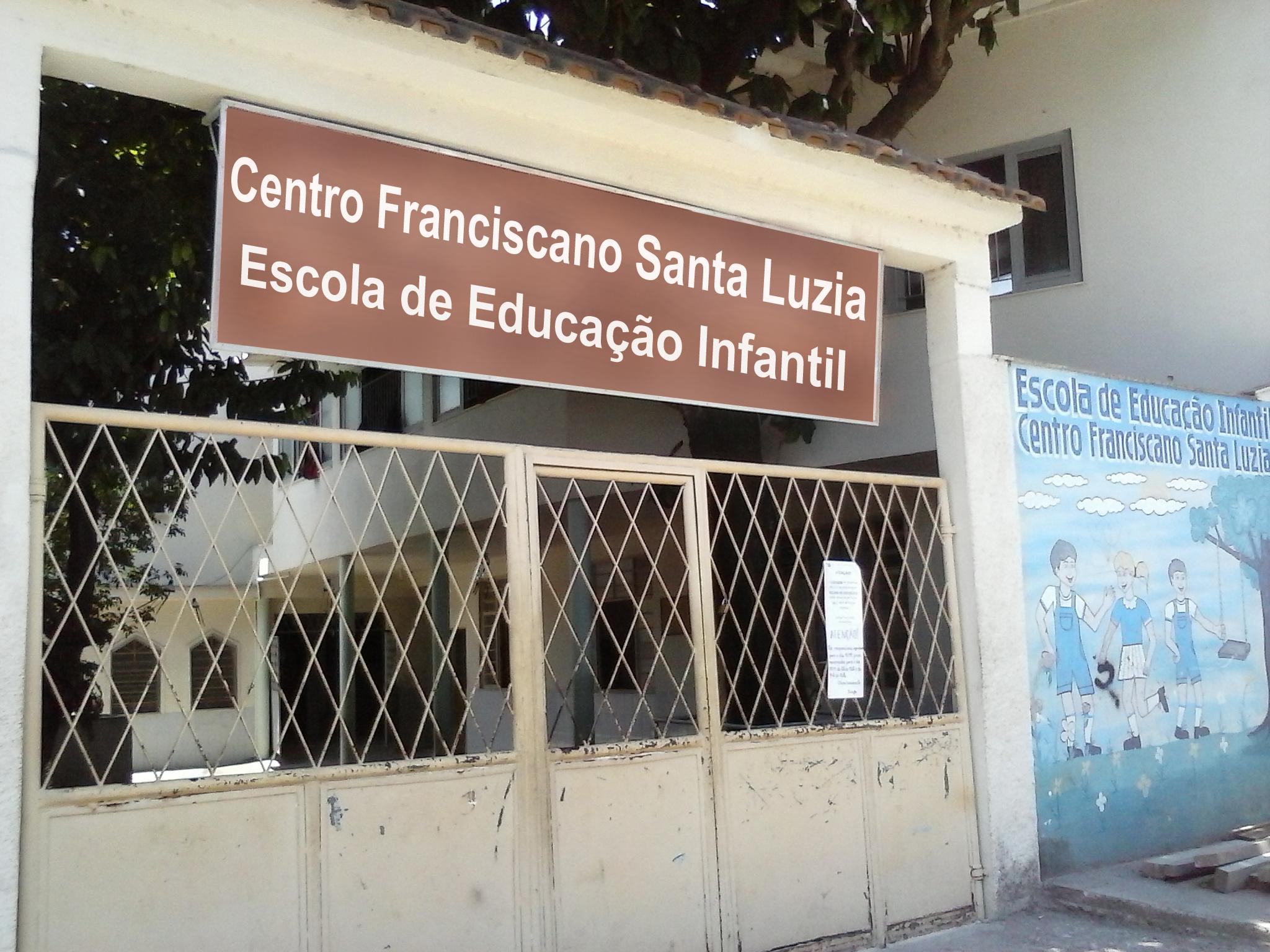 Colégio Santa Luzia