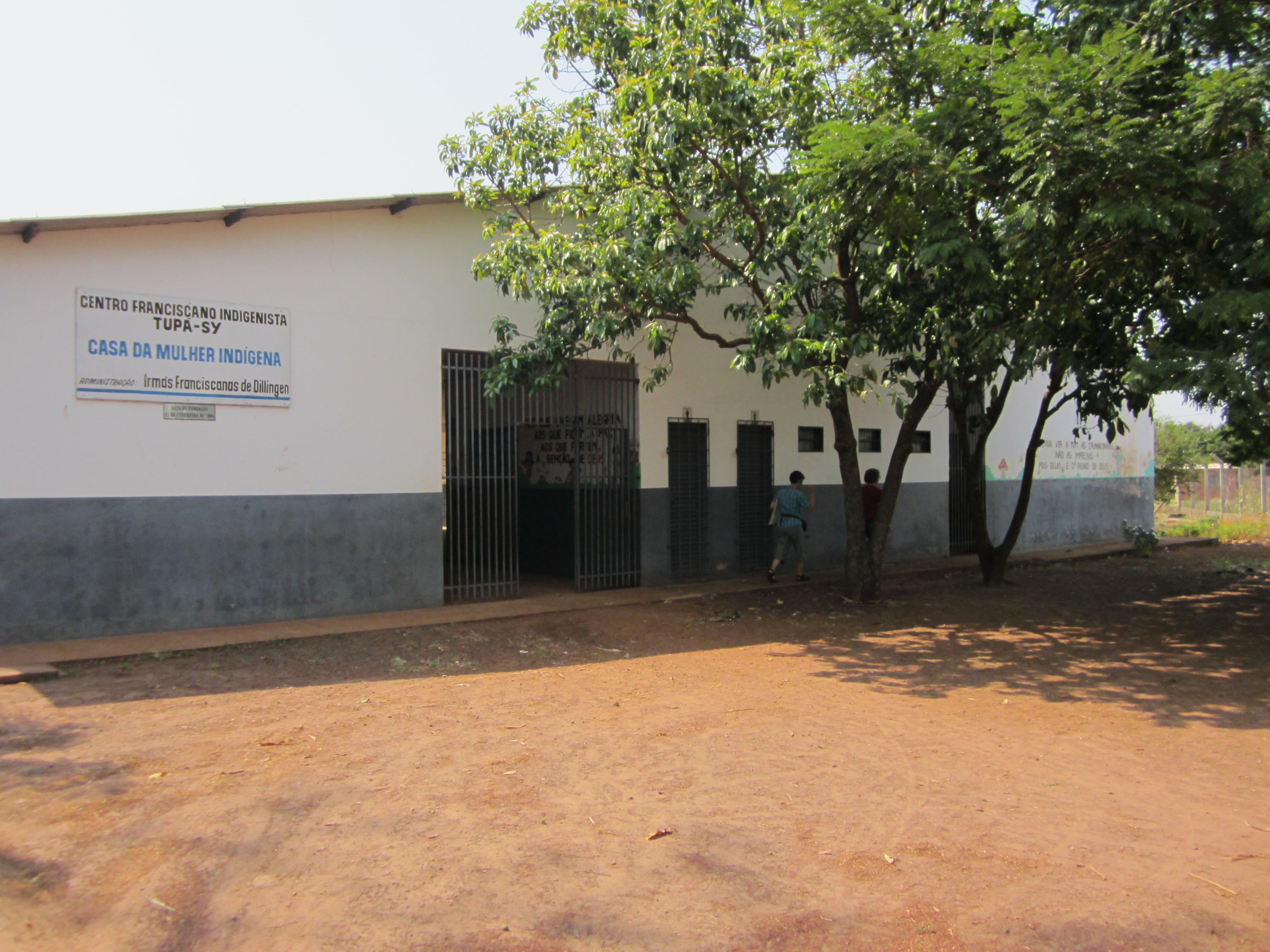 Escola Inf Tupã SY
